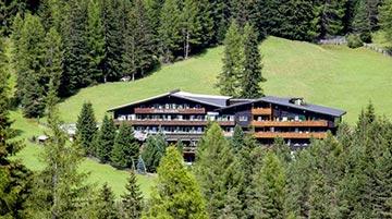 Hotel Ciasa Salares, Italy
