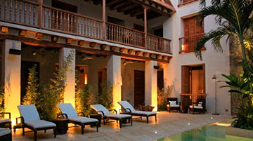 Ananda Hotel Boutique Cartagena