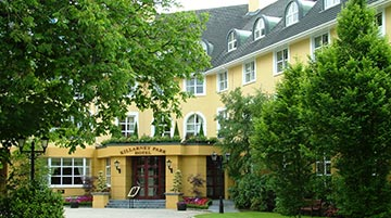 Killarney Park Hotel, Kerry, Ireland