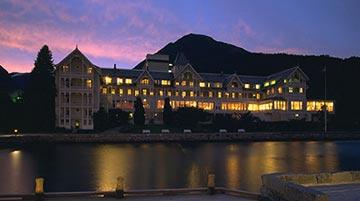 Kvikes Hotel