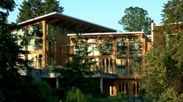 Brentwood Bay Resort, Vancouver Island, B.C., Canada