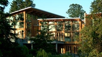 Brentwood Bay Resort, Vancouver Island, B.C., Canada