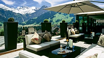 The Cambrian, Adelboden, Switzerland