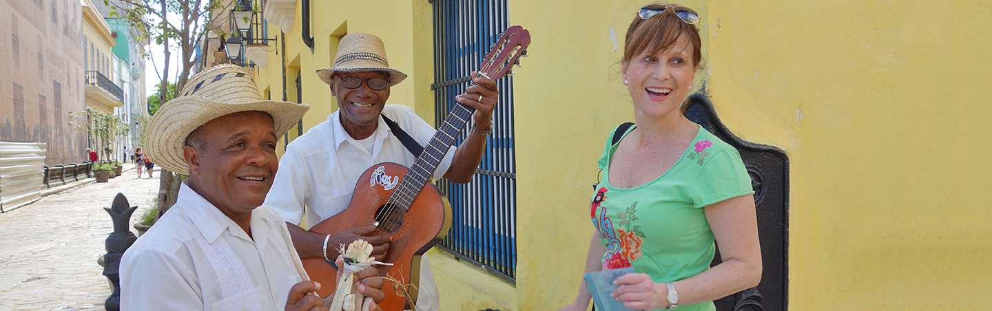 Backroads Cuba Walking Tours