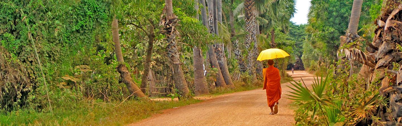 Backroads Vietnam & Cambodia Walking Tour