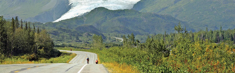 Alaska Bike Tours