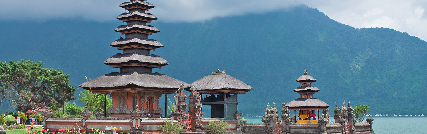 Temples - Backroads Bali Family Bike Tours