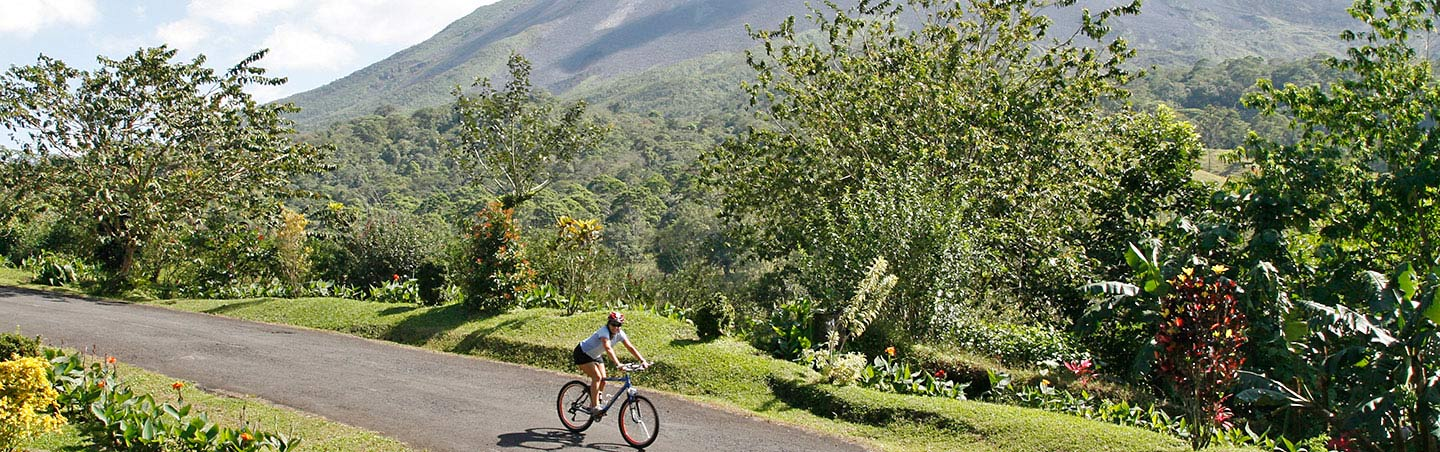 Backroads Costa Rica Bike Tours