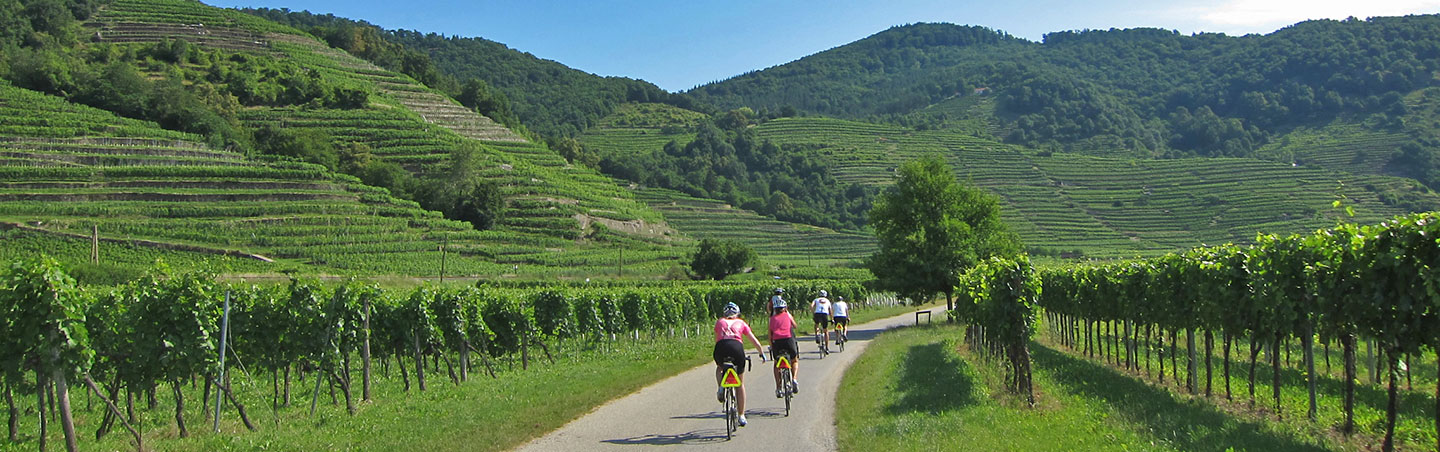 Cycling - Backroads Czech Republic and Austria Bike Tours