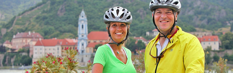Danube Wheels & Waterways River Cruise Bike Tour