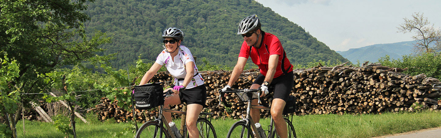 Danube River Cruise Bicycle Tours  Backroads