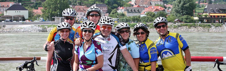 Danube River Bike Tours