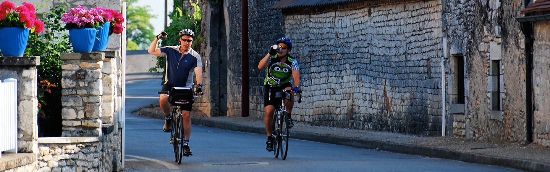Dordogne & Bordeaux Bike Tours