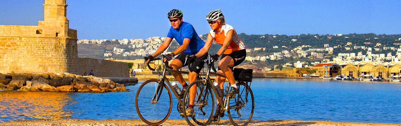 Greece Bike Tours
