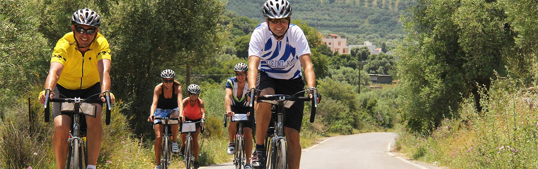 Backroads Greece Family Bike Tours