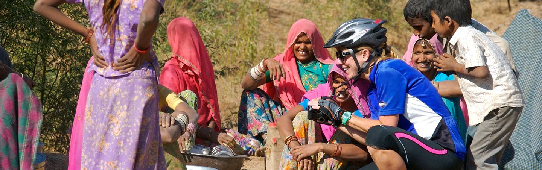 Backroads India Multisport Tour