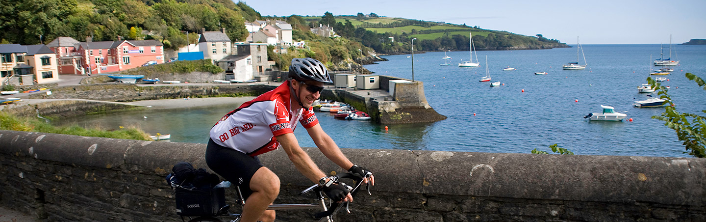 Ireland Bike Tours in Cork & Kerry