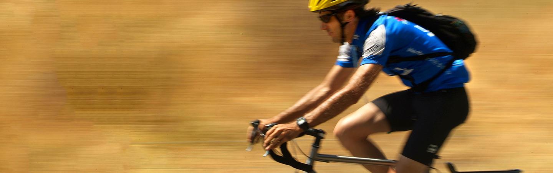 Israel Bike Tours