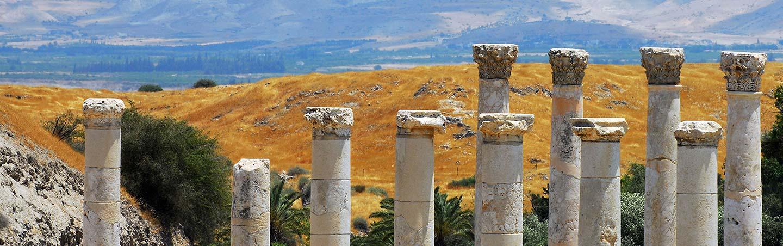 Israel Trips