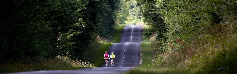 Cycling on Backroads Loire Valley Family Breakaway Bike Tour