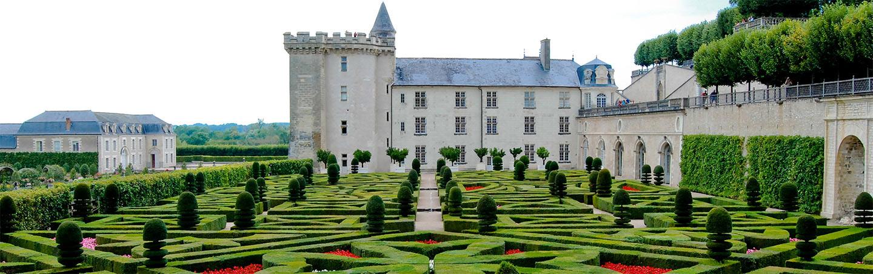 Château de Valençay, Loire Valley, France