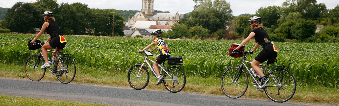 Loire Valley family vacations
