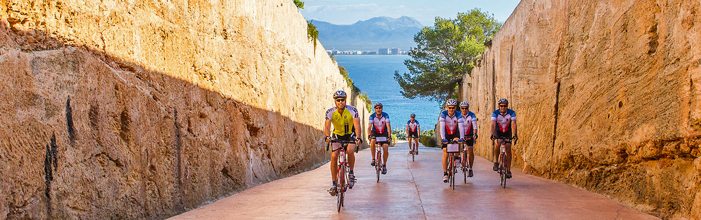 Mallorca Spain Bike Tours