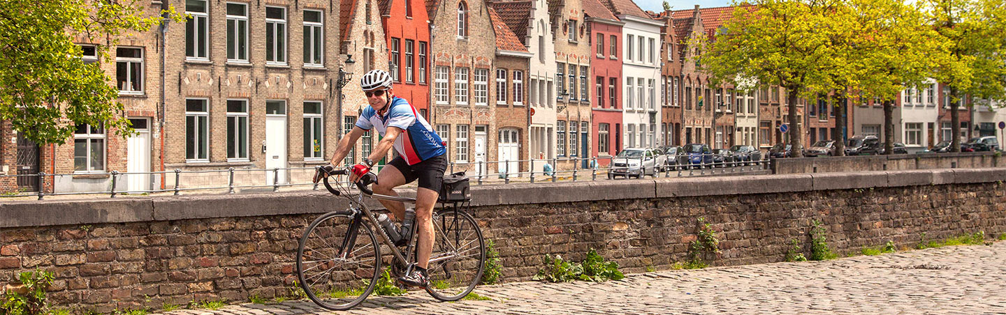 Backroads Holland & Belgium Bike Tours