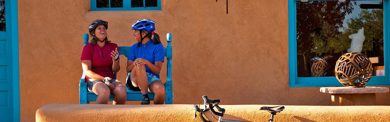Santa Fe & Taos, New Mexico Bike Tour