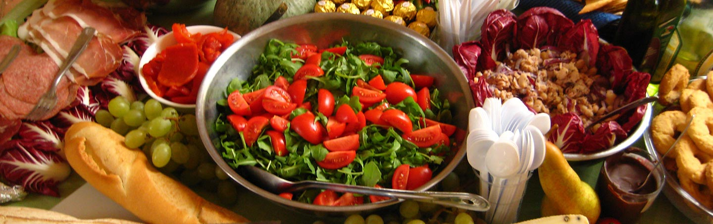 Italian cuisine in Piedmont, Italy