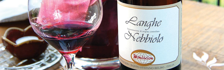 Piedmont Italy wine tasting