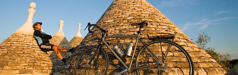 Puglia Bike Tours