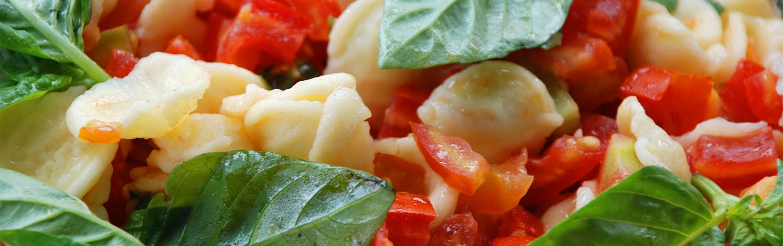 Puglia, Italy dining
