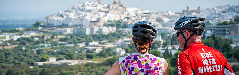 Backroads Puglia Bike Tours