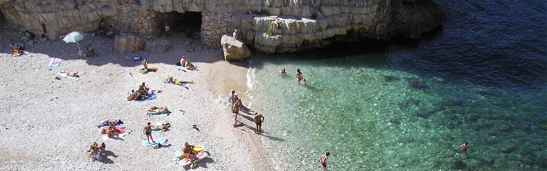 Travel in Puglia, Italy