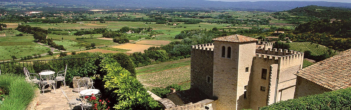 La Bastide de Gordes & Spa - Provence, France