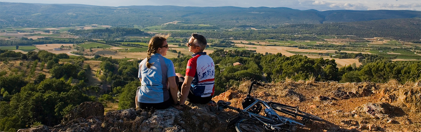 Backroads Provence Bike Tours