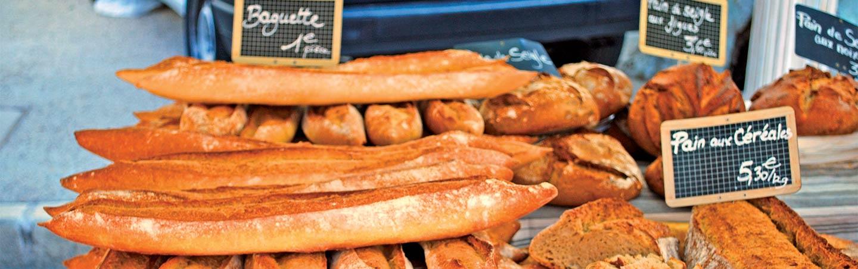 Baguettes on Backroads Provence Bike Tour
