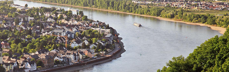 German food - Rhine River Cruise Bike Tour