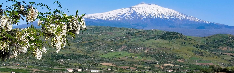 Volcano - Backroads Sicily Family Breakaway Bike Tour