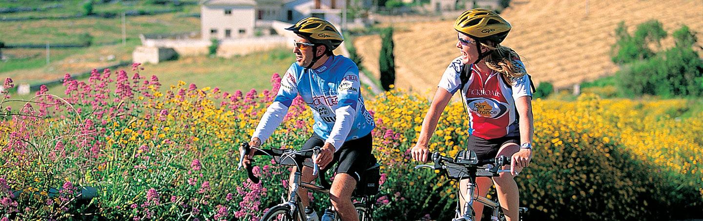 Backroads Sicily Bike Tours