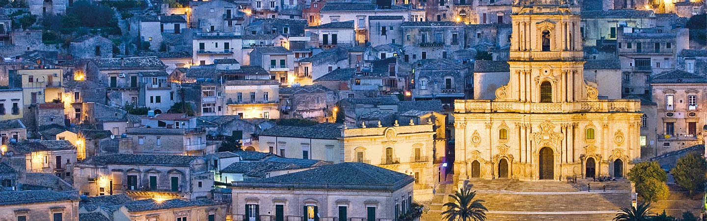 Sicily family vacations