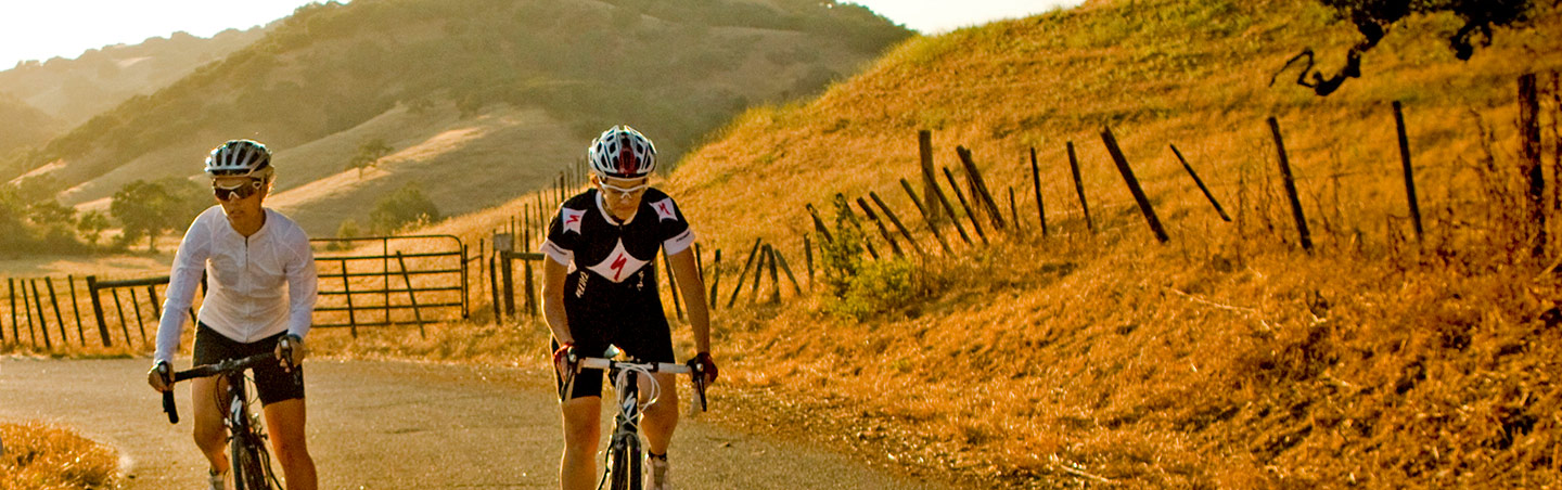 Ojai Valley Family Bike Tours