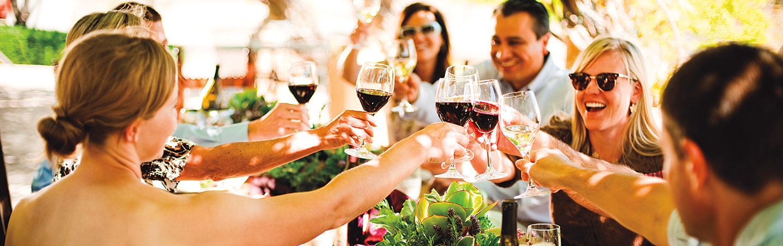 Wine Tasting on Backroads Santa Barbara & Ojai Valley Bike Tour