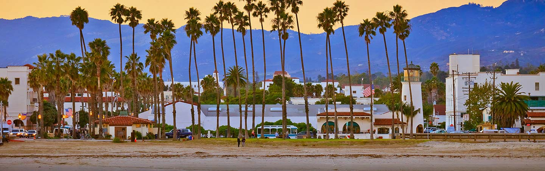 Santa Barbara Family Trips
