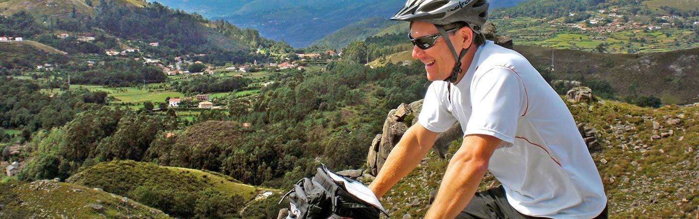 Pyrenees to Costa Brava Spain Biking Trips