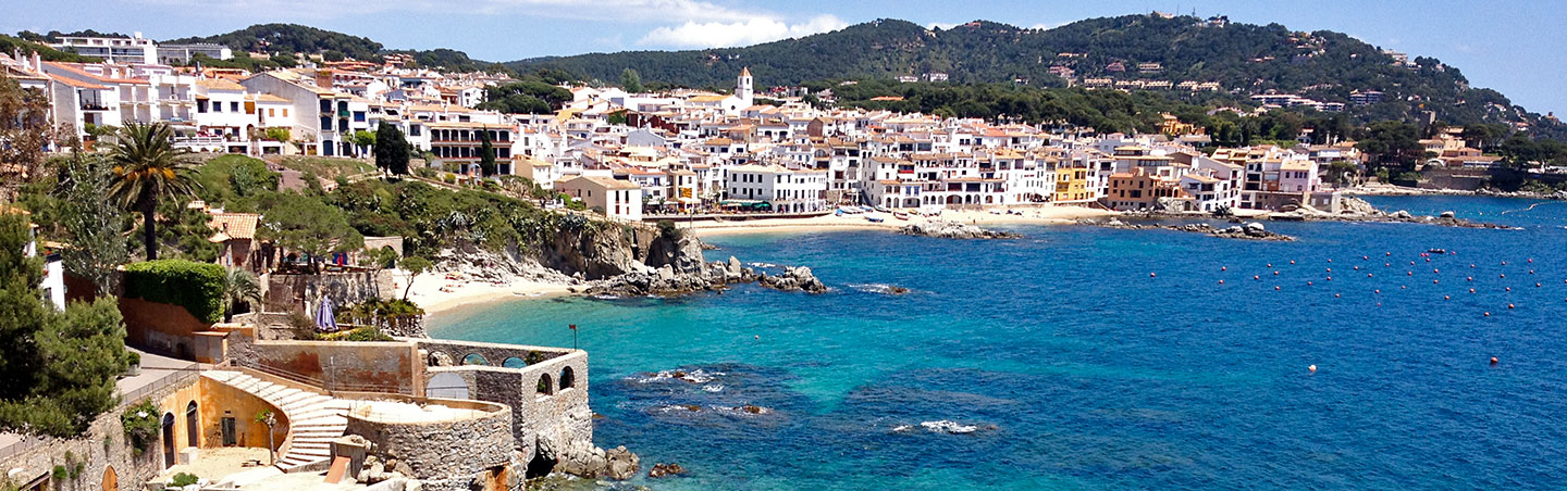 Backroads Costa Brava to Spanish Pyrenees Family Multi-Adventure Tour