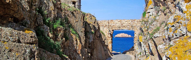 Backroads Pyrenees to Costa Brava Tours