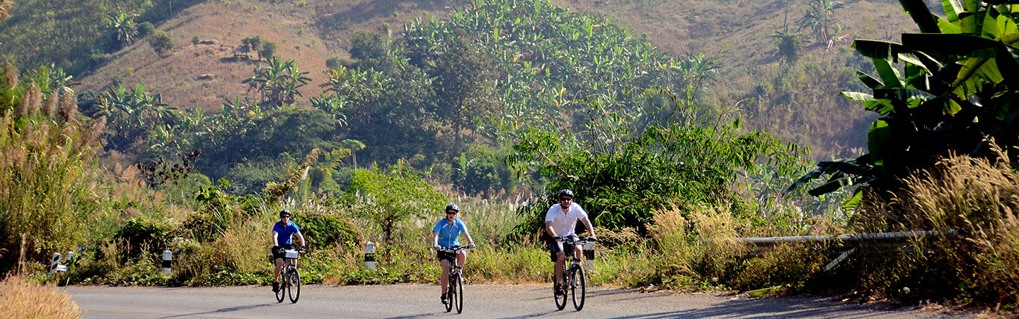 Thailand Family Bike Tours Bicycle Tours Backroads