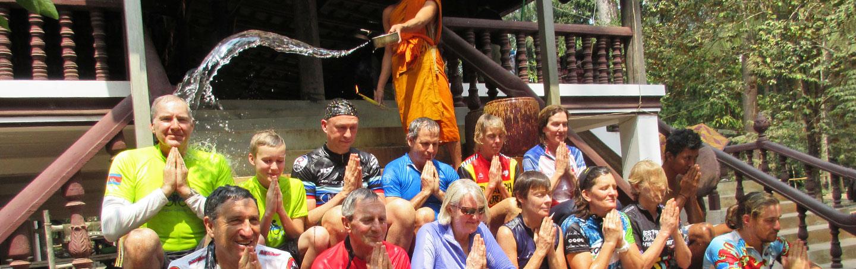 Blessing - Backroads Vietnam & Cambodia Bike Tour